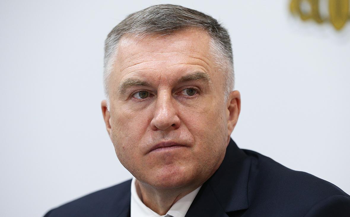 Замгенпрокурора по Уралу сообщил о переходе на работу в Москву