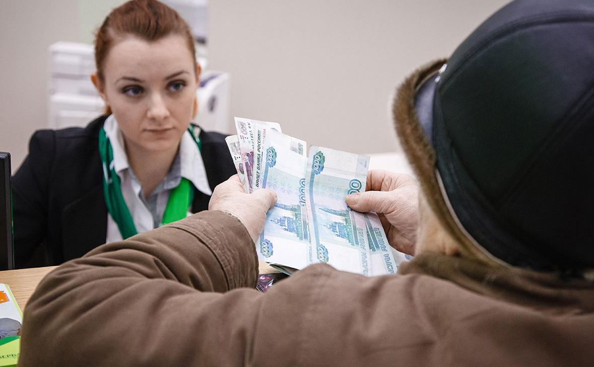 Фото: Евгений Леонов / ТАСС