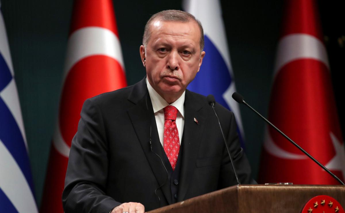 Фото: Umit Bektas / Reuters
