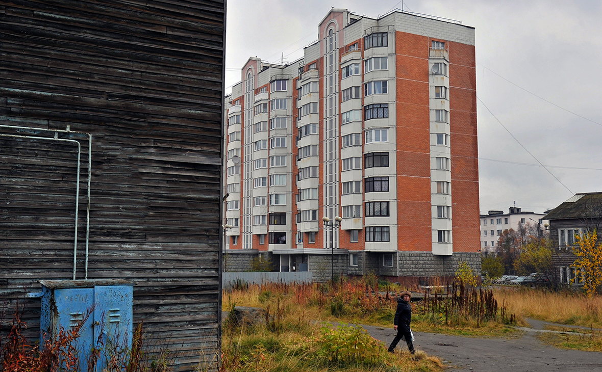 Фото: Лев Федосеев / ТАСС
