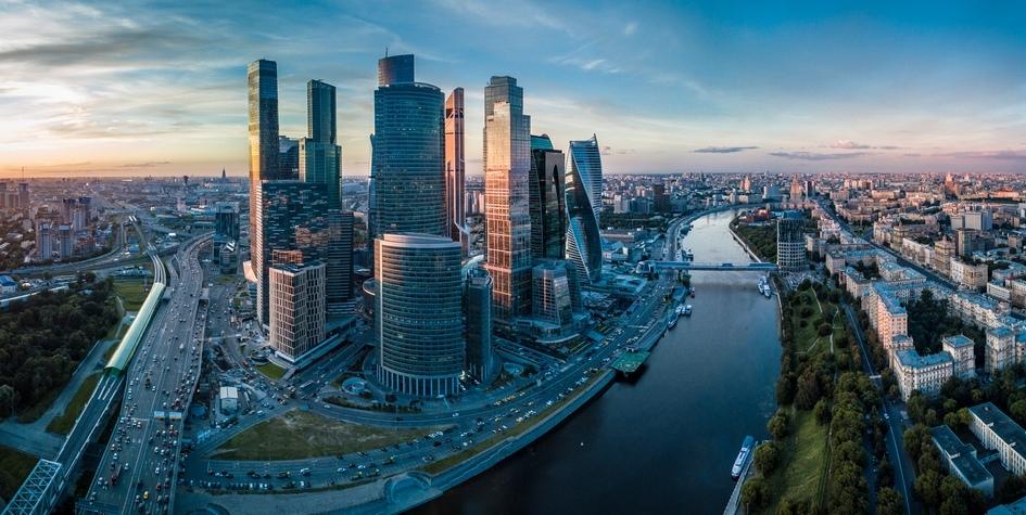 Фото: Дмитрий Серебряков/ТАСС