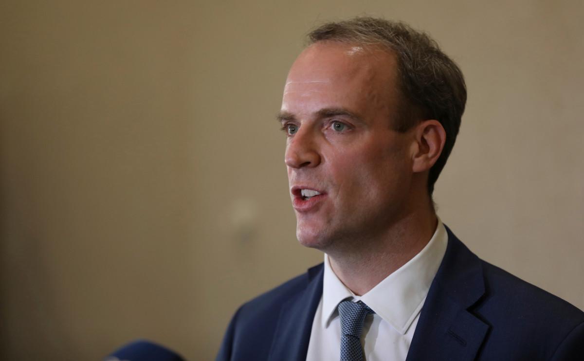 Лондон попросит ООН отреагировать на «нарушения прав человека» в России