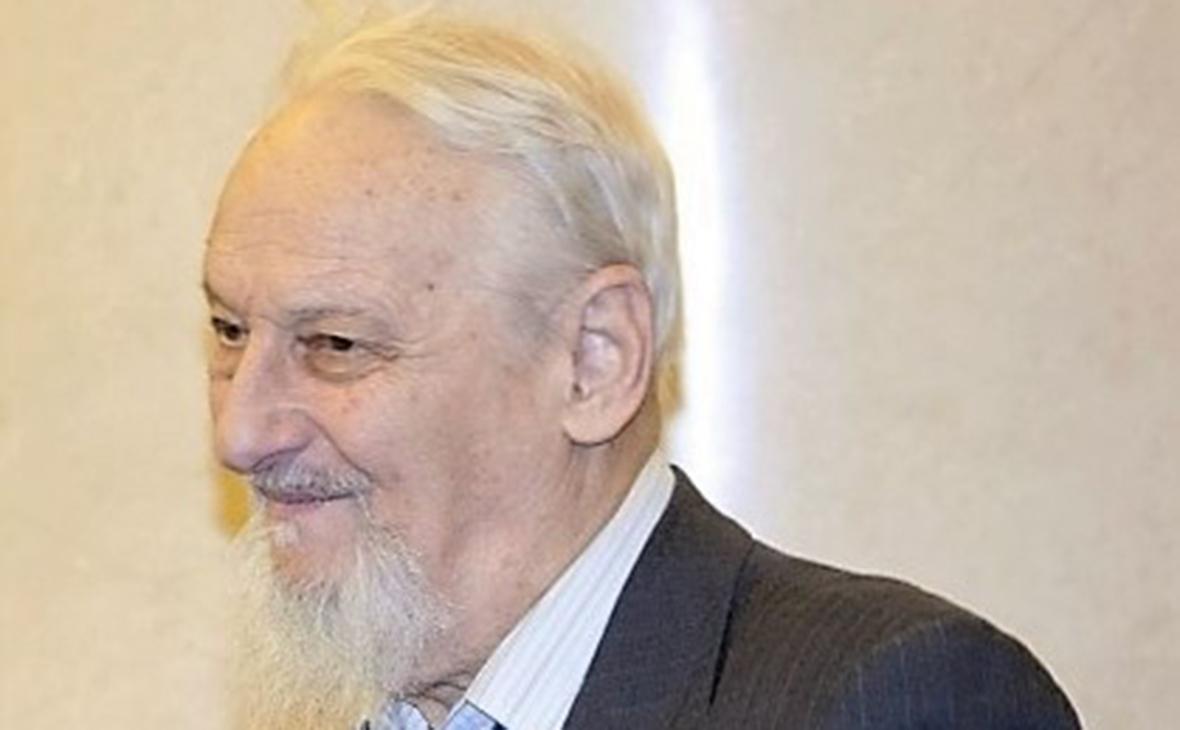 Олег Ивашев-Мусатов