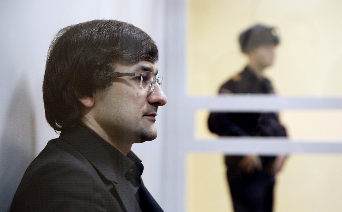Руслан Горринг