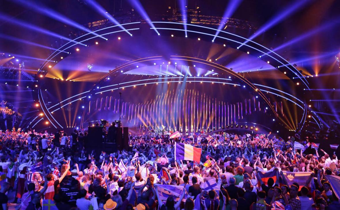 Фото: EurovisionSongContest / Facebook