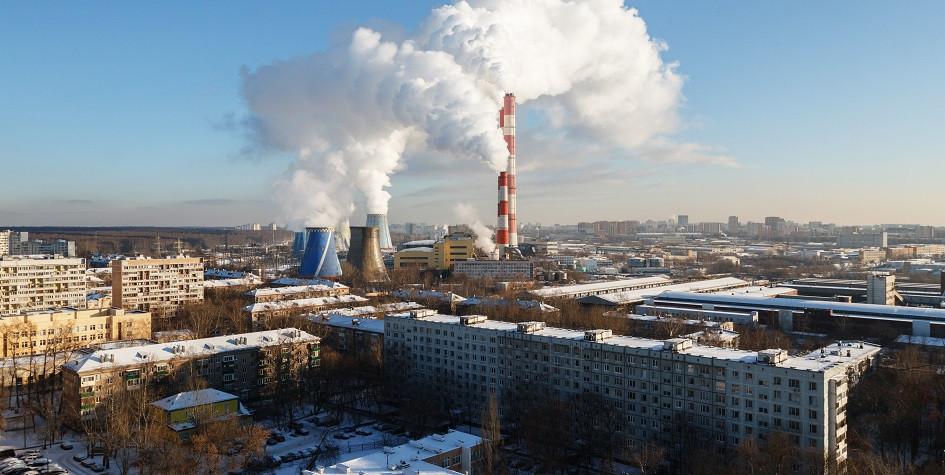 Фото: Район Метрогородок. Роман Балаев/ТАСС