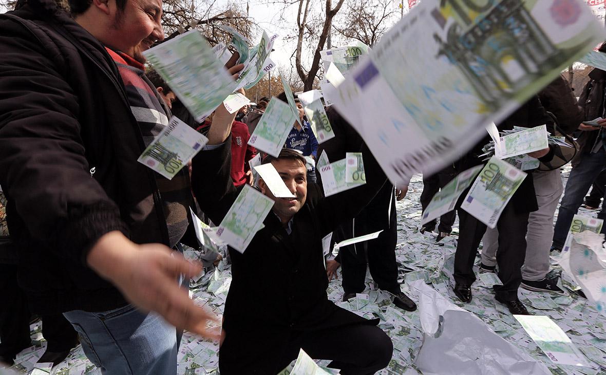 Фото: Burhan Ozbilici / AP