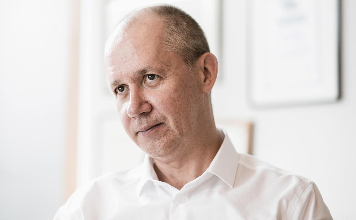 Валерий Цепкало