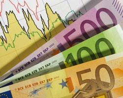 Евро возвращается к обычному ритму торгов
