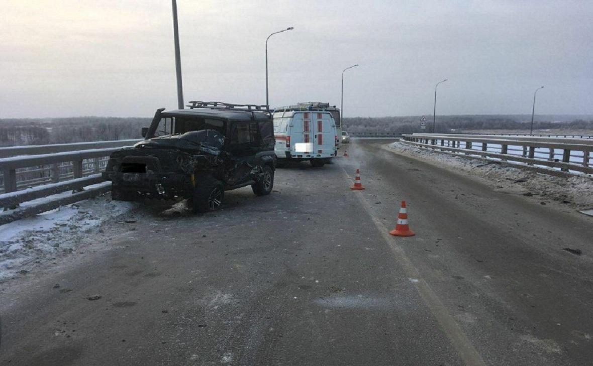 Фото: ГУ МВД по Нижегородской области