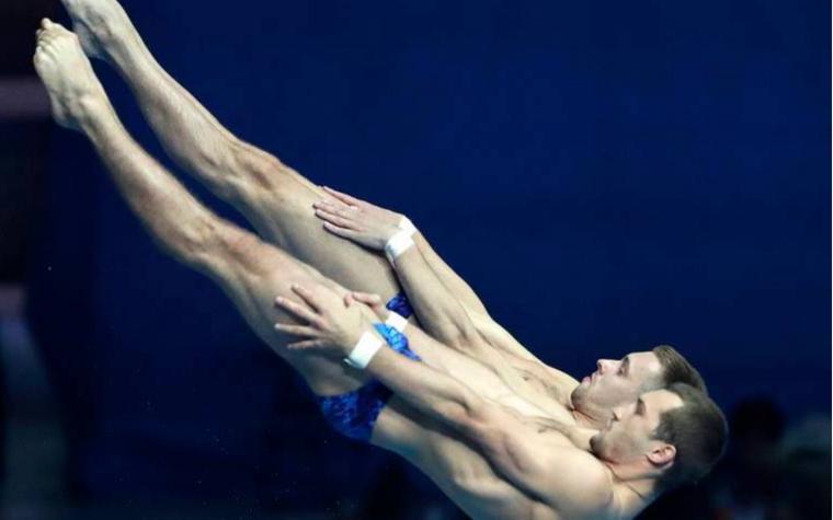 Фото: Александр Бондарь и Виктор Минибаев (Фото: AP)