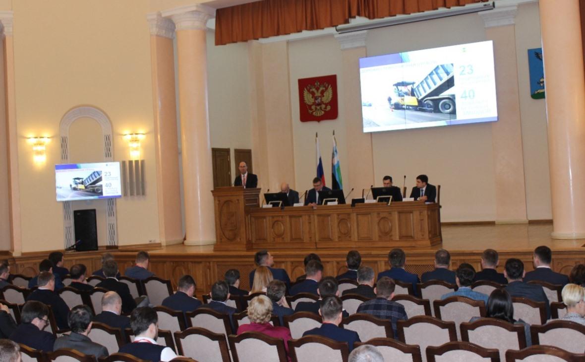 Фото: пресс-служба правительства Белгородской области