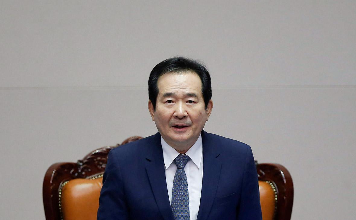 Чон Се Гюн