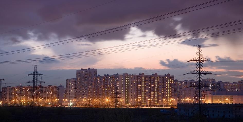 Фото: Valery Lukyanov / Russian Look