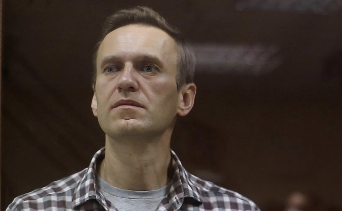 МВД отказалось возбуждать дело после госпитализации Навального