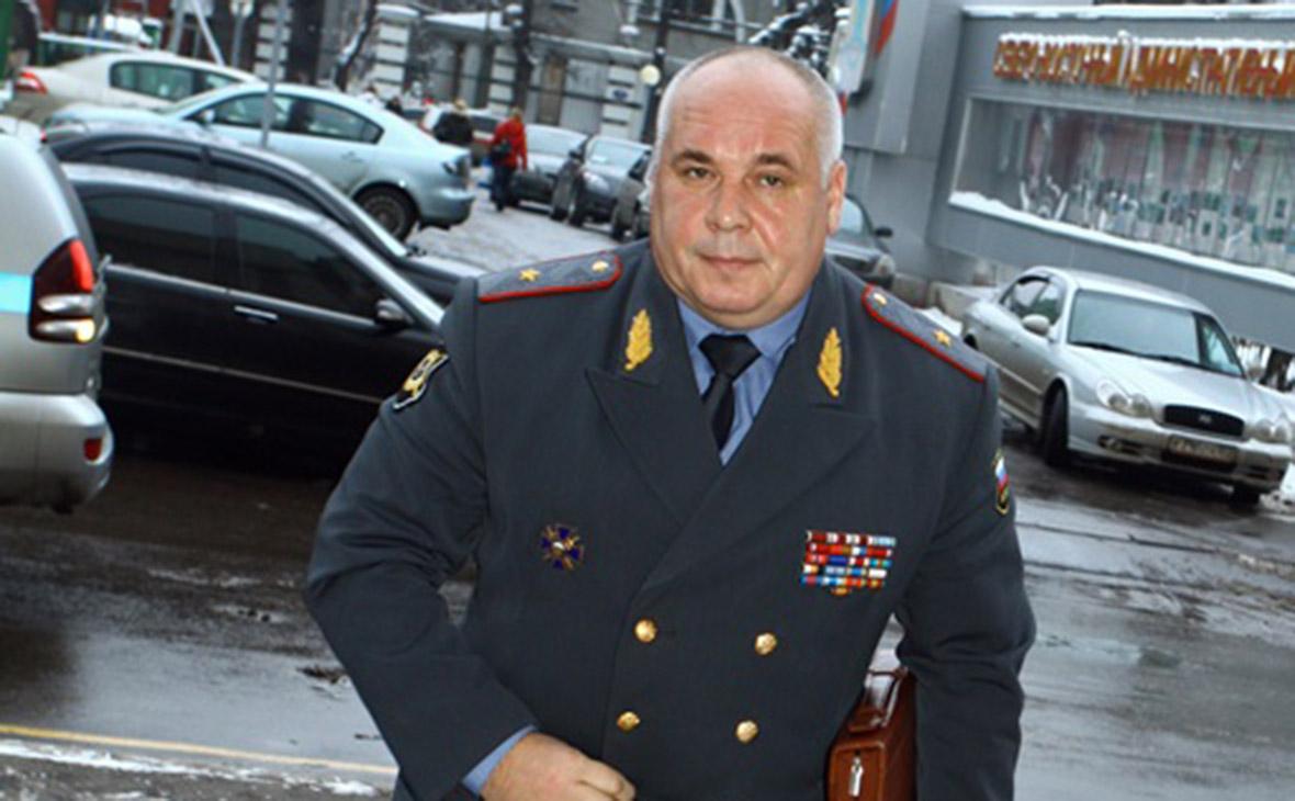 Виктор Трутнев