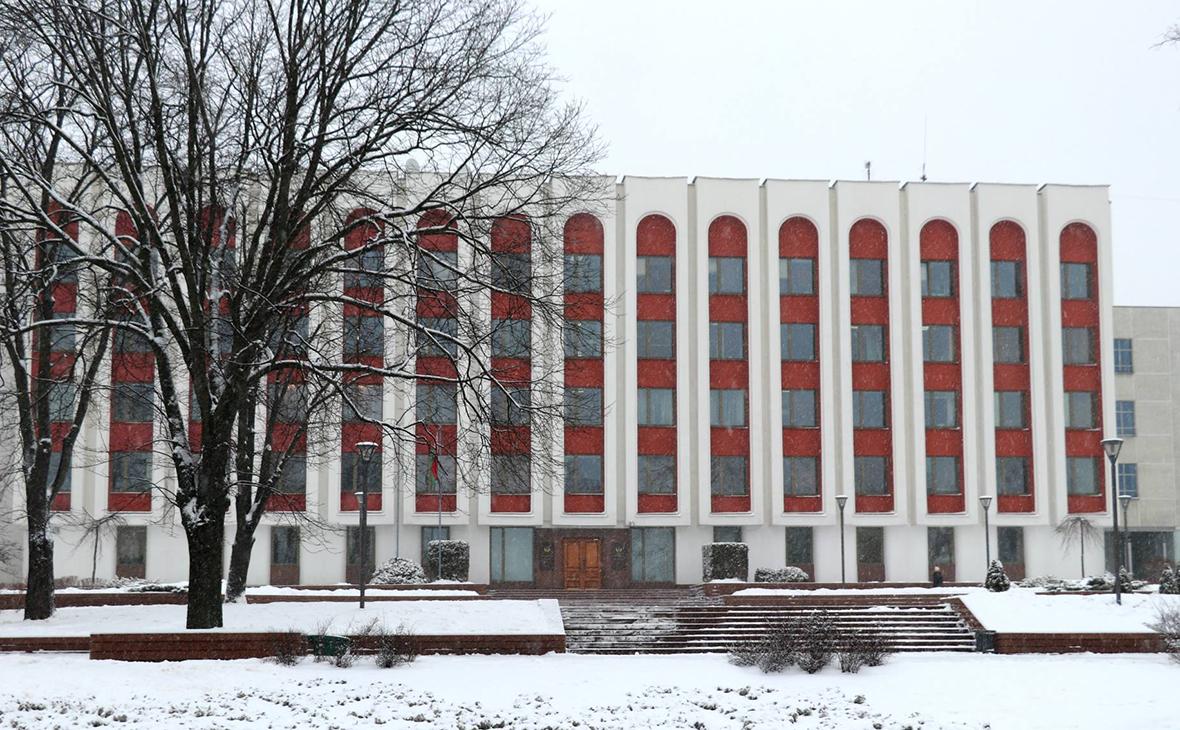 МИД Белоруссии