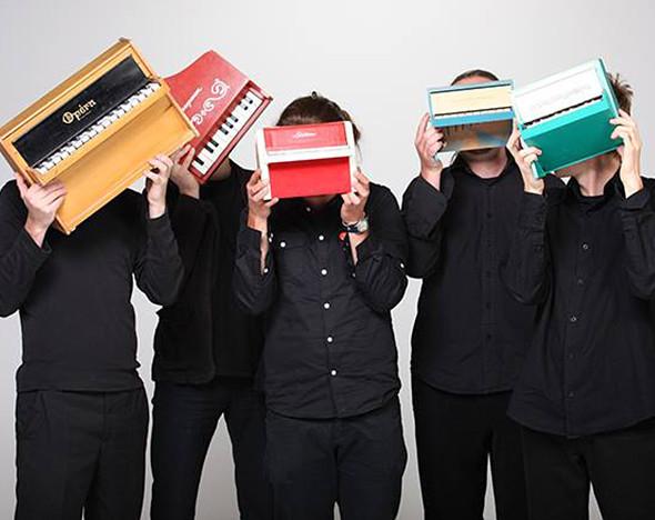 Фото: пресс-материалы «Ночь музыки»