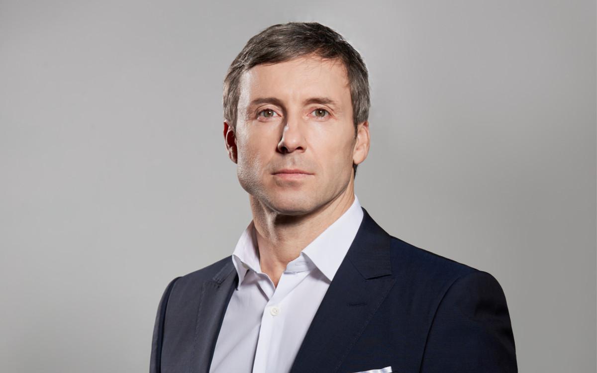Владимир Киреенко, CEO Comcity, PPF Real Estate Russia