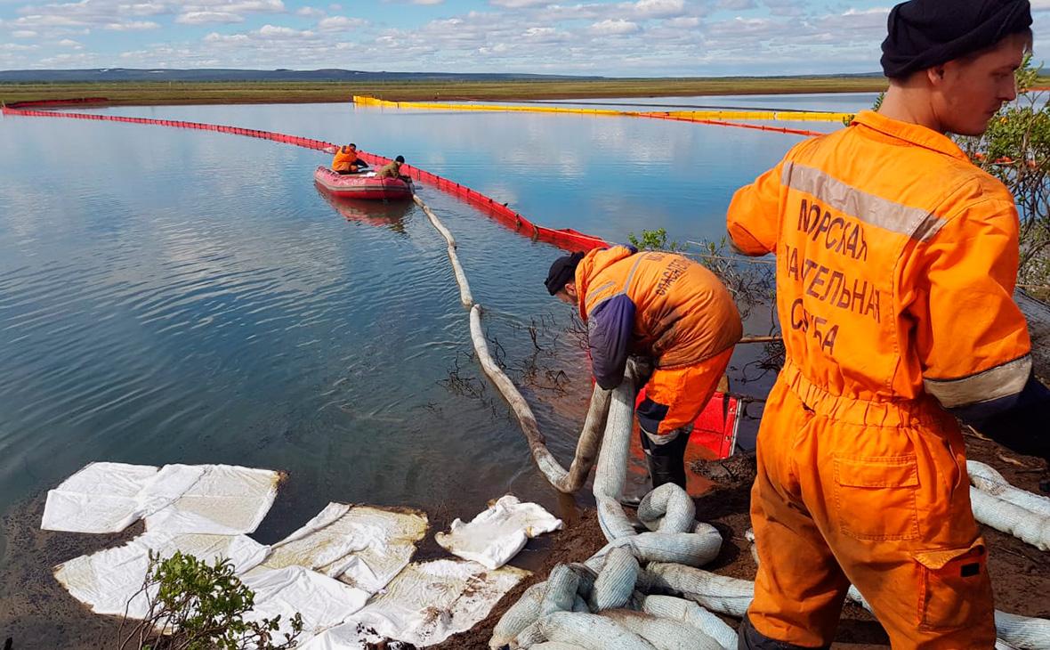 Фото: Морская спасательная служба Росморречфлота