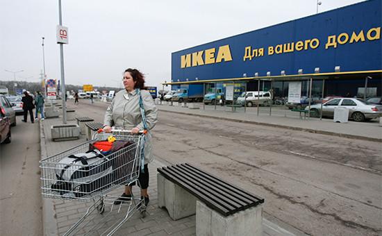 Фото:  Руслан Кривобок/РИА Новости