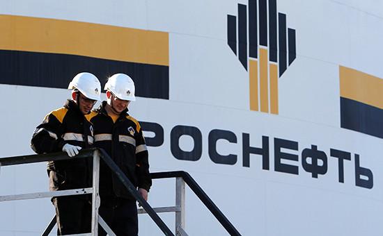 На месторождении «Роснефти» вНефтеюганске