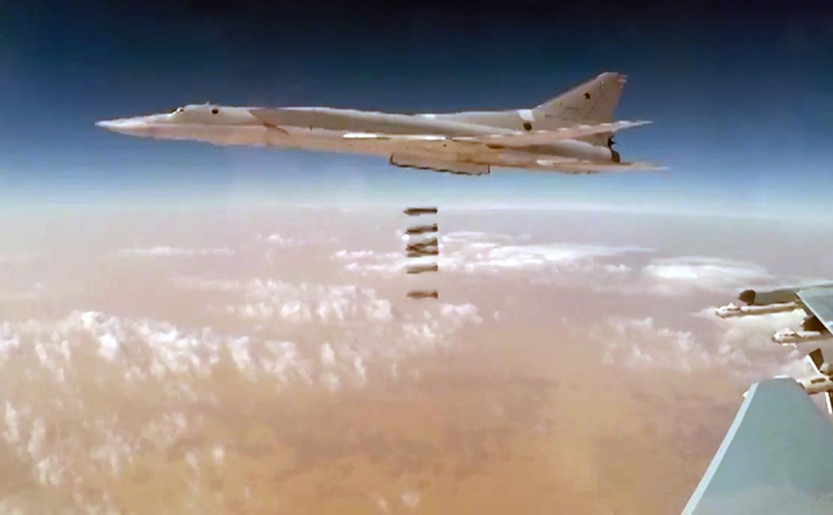 Фото: скриншот с видео Министерства обороны РФ