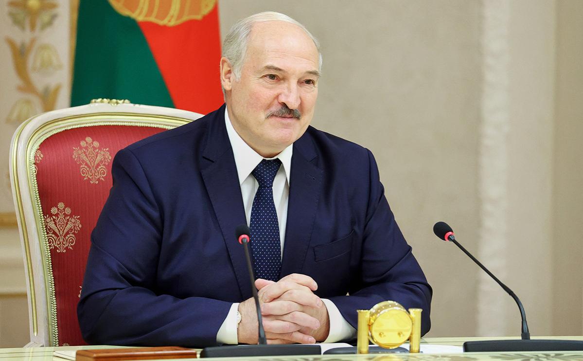 Лукашенко сравнил работу президента с белкой в колесе