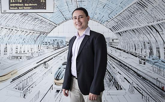 Основатель компании DriverPack SolutionАртур Кузяков