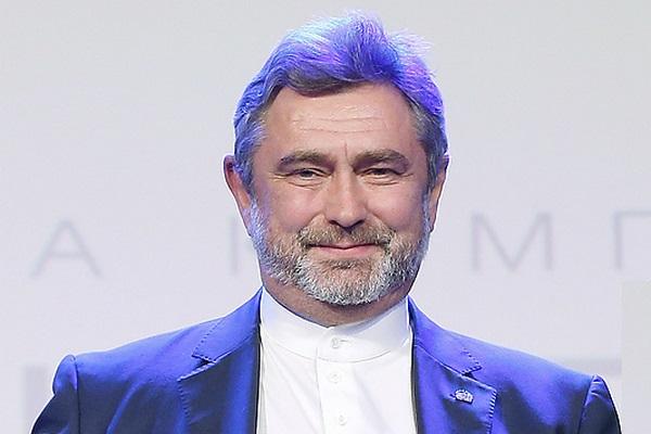 Председатель Совета директоров ООО «Максидом» Александр Евневич