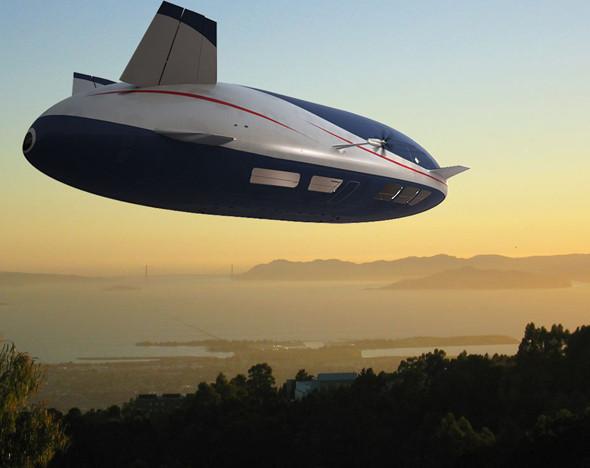 Фото: aeroscraft.com
