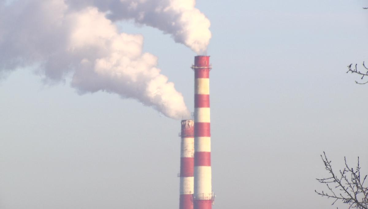 В Прикамье выстраивается многоуровневая система по контролю за выбросами
