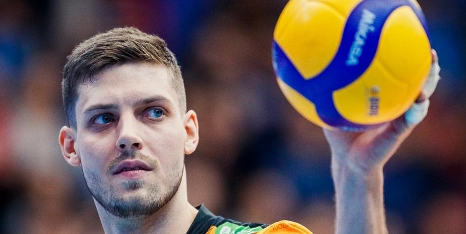 Фото: сайт волейбольного клуба «Кузбасс»