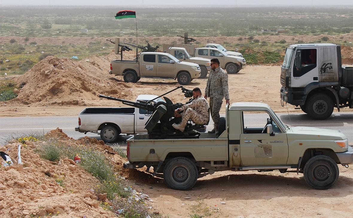 Фото: Ayman Al-Sahili / Reuters