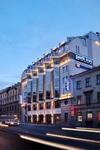 Фото: В Петербурге состоялось открытие отеля Park Inn Nevsky на 270 номеров стоимостью 1,5 млрд рублей