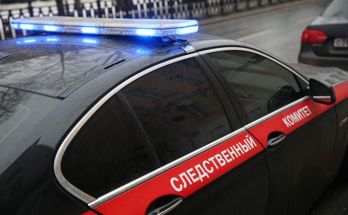 Фото: Кузьмиченок Василий / ТАСС