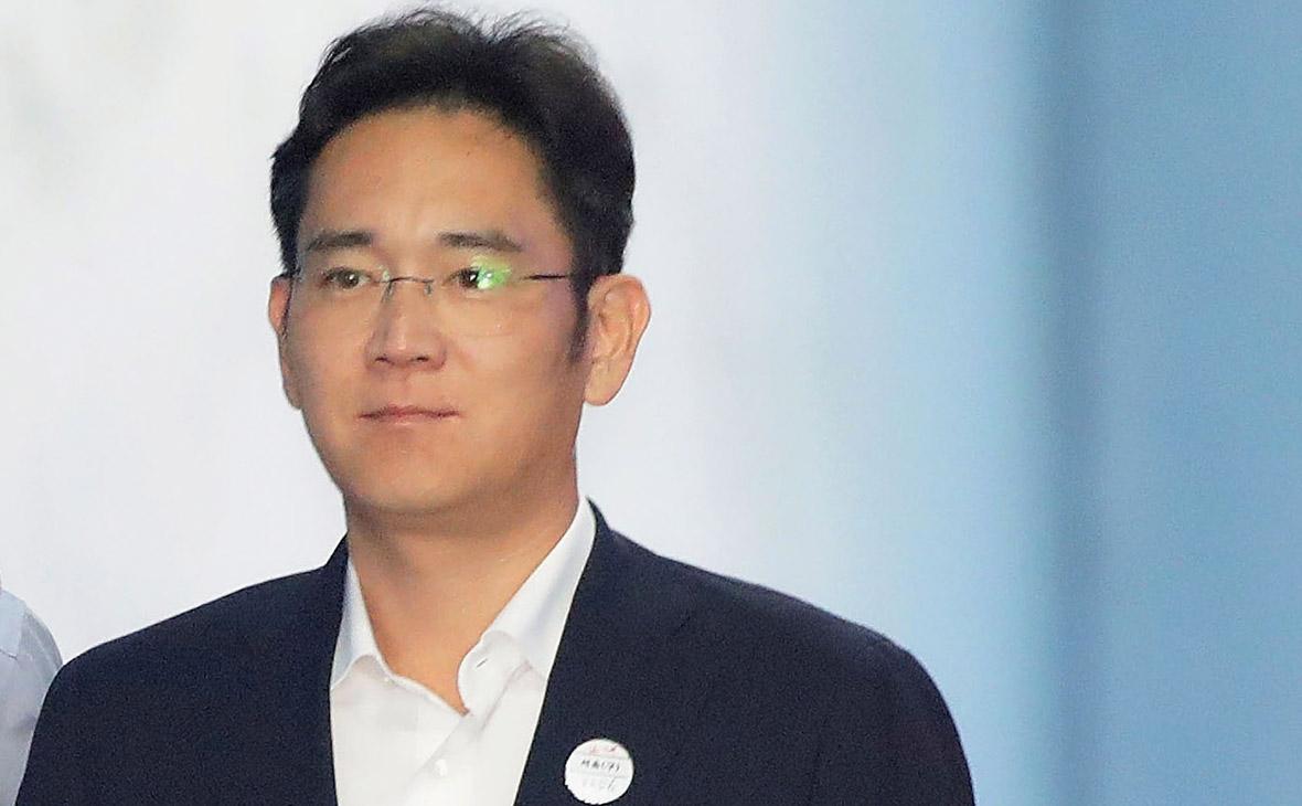 Ли Чже Ён