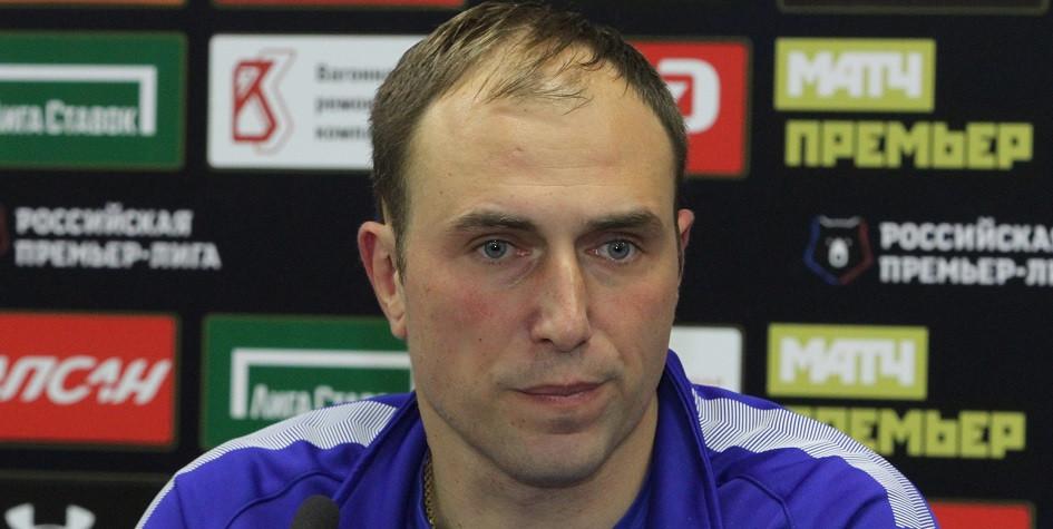Фото: пресс-служба «Динамо»