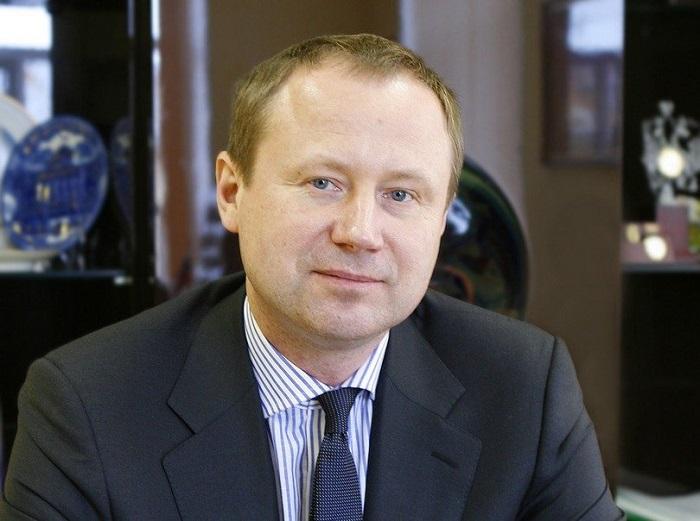 Основатель и генеральный директор СК «Капитал-полис»