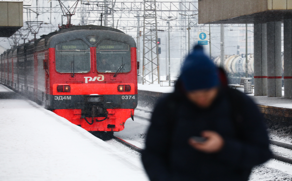 Фото: Андрей Гордеев / Ведомости / ТАСС