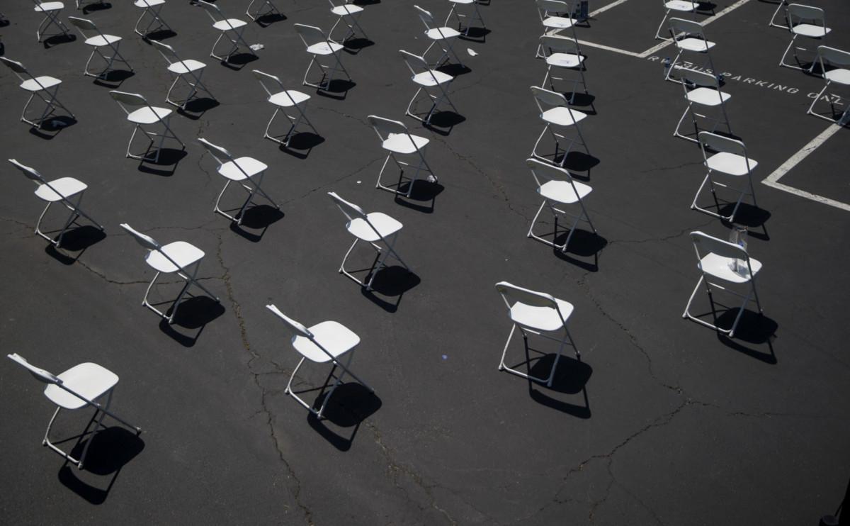 Фото: Eric Thayer / Bloomberg