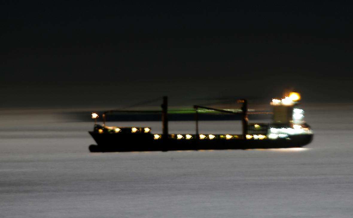 СМИ сообщили об атаке на иранский танкер в Красном море :: Политика :: РБК