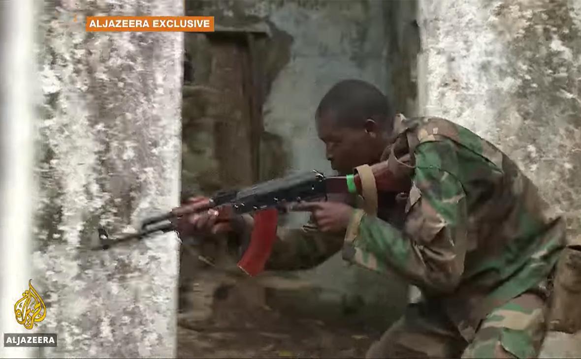Фото: Al Jazeera English / YouTube