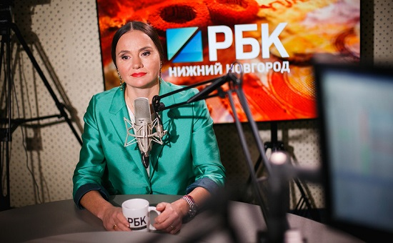 Елена Маргулец