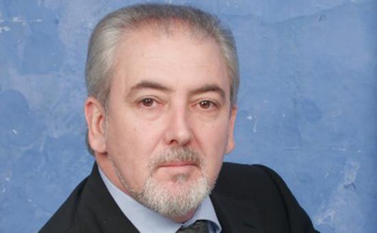 Болгарский политик Лютви Местан