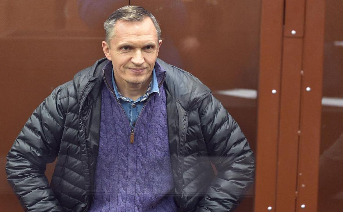Олег Пронин