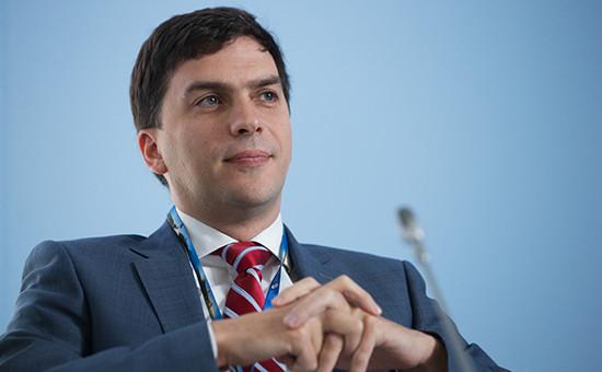 Глава холдинга «Русагро» Максим Басов вошел всостав правления «Разгуляя»