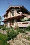 Фото: Продажи коттеджей в Подмосковье в 1 квартале 2010 года возросли более чем на 60%
