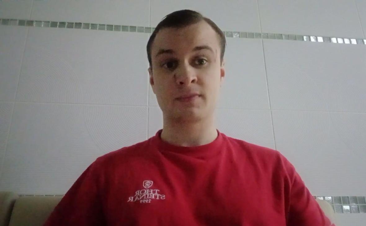Владимир Ратников (Комарницкий)