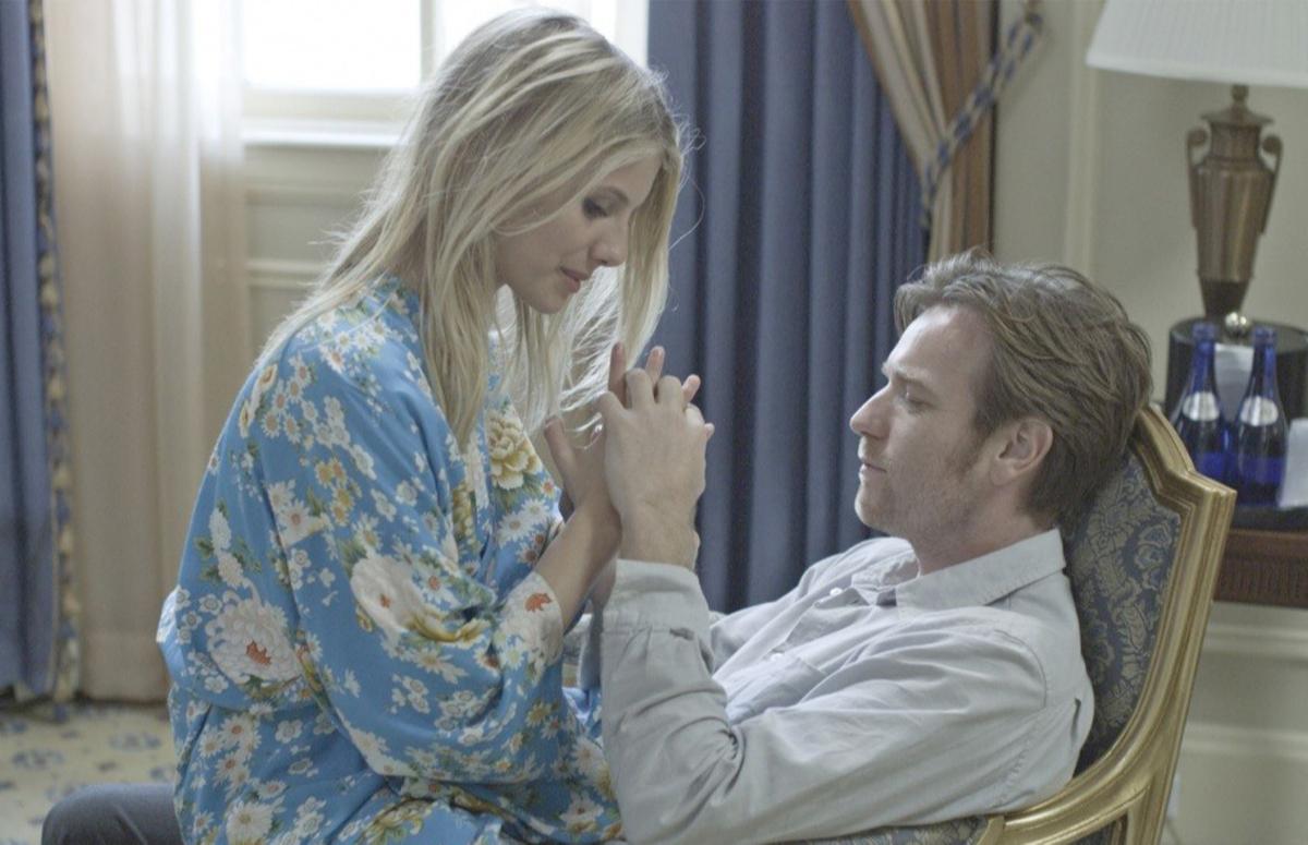 Кадр из фильма «Начинающие»